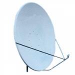 Спутниковая антенна CTB-1.20 м  полярная